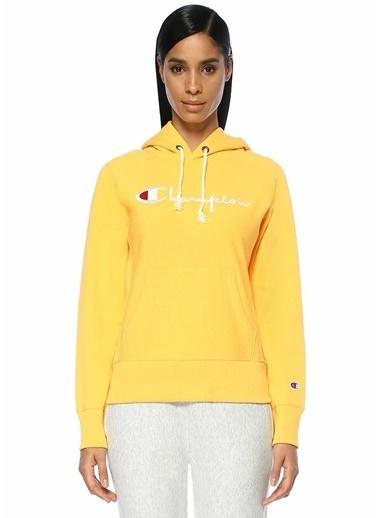 Champion Sweatshirt Sarı